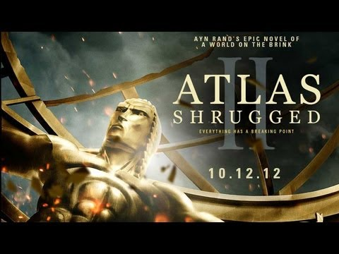 Atlas Shrugged Part 2 Trailer