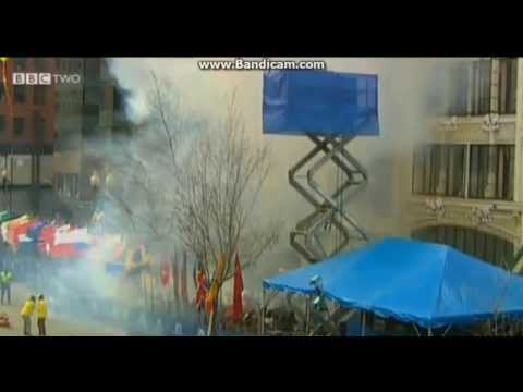 Boston Bombing: BBC already suggesting homegrown right-wing terrorist narrative