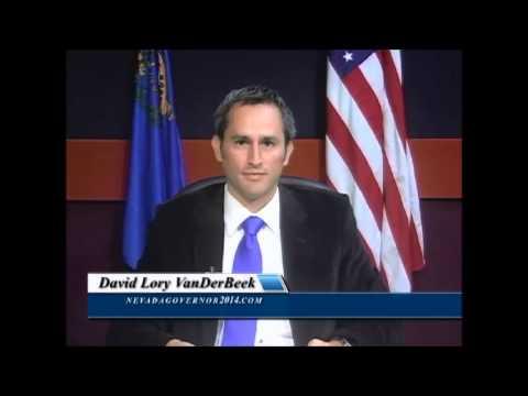 """FBI DHS Staged Boston Marathon Bombing."" - 2014 Nevada Governor Candidate - David Lory VanDerBeek"