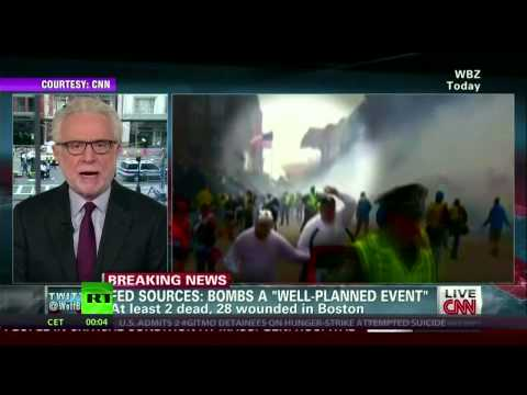 Abby Martin calls out the corporate media for their irresponsible coverage of the Boston Bombings