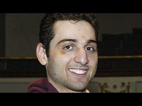Press for Truth  - Dan Dicks Interviews Suspect's Aunt in Canada -  Breaking Info on Boston Bombings! Tamerlan Tsarnaev and the Naked Man