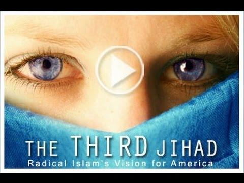 The Third Jihad - Radical Islam's Vision for America