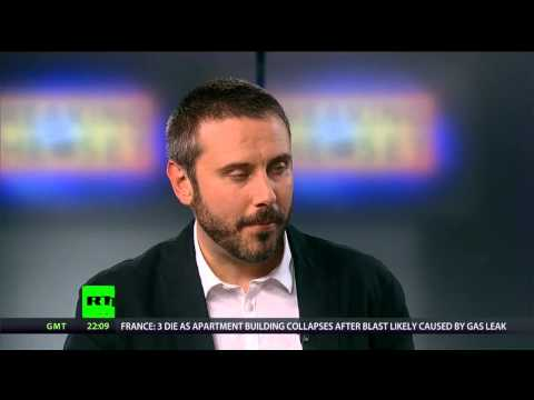 Dirty Wars: Terror Begets Terror | Jeremy Scahill Breaks the Set