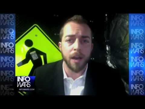 Adam Kokesh Interviews - Plans 'Open Carry March On Washington