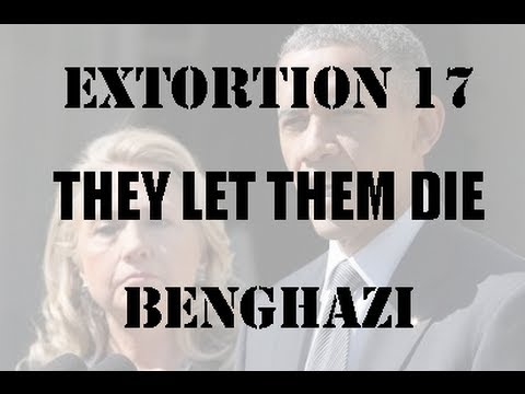 VIDEO: Seal Team VI Families Expose Alleged Obama Culpability in Deaths (May 9, 2013 )