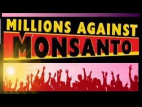 MARCH AGAINST MONSANTO, WORLD WIDE, May 25, 2013
