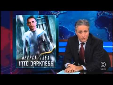 Jon Stewart Destroys Obama Over IRS Scandal & Lack Of 'Managerial Competence'