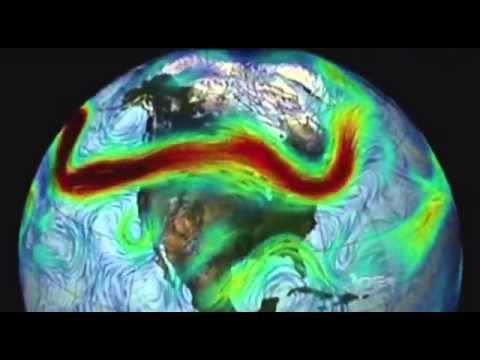 HAARP Pooned Humanity - We Are Being Exterminated - Scripted Doom