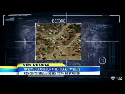Nexrad Weather Control: Tornado Creation 101