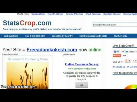 Busted! Free Adam Kokesh Page Created 6 Days Before Arrest at Pot Rally!