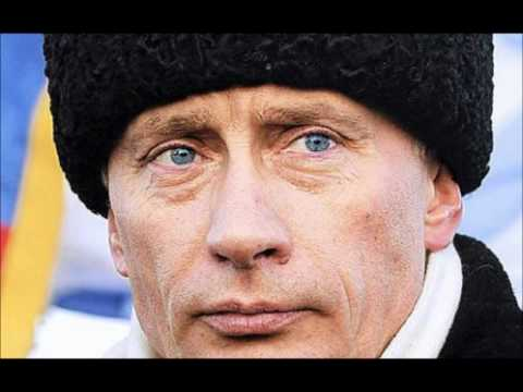 Vladimir Putin - Russia Issues International Arrest Warrant For Rothschild & Soros