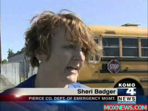 """Cops Use YOUR Children As Props For """"School Shooter Drills"""" (PAID FOR BY HOMELAND SECURITY)"""