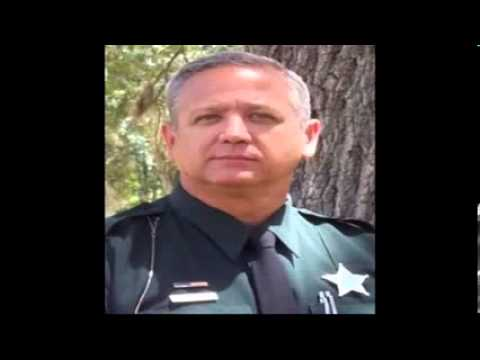 Florida Sheriff Arrested After Defending Second Amendment