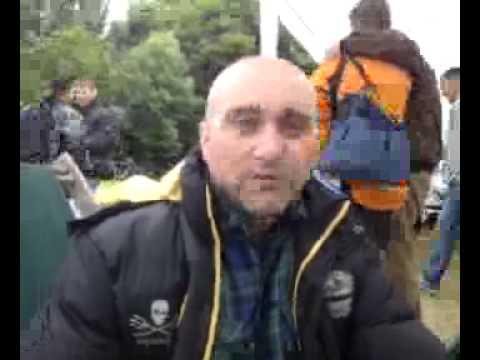 BILDERBERG 2013: Hunter interviews Matthew Williams from circlemakerstv org