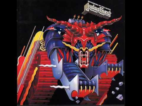 "'EXECUTE THE NWO' ANTHEM - Judas Priest - ""Some Heads Are Gonna Roll"""
