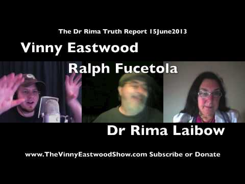 Conspiracy Theorists, Why Your Family Hates You (Vinny Eastwood) [06/15/13]