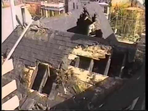 Off Your Knees, Germany! Ernst Zundel 1983 - 2003 (Full Video)