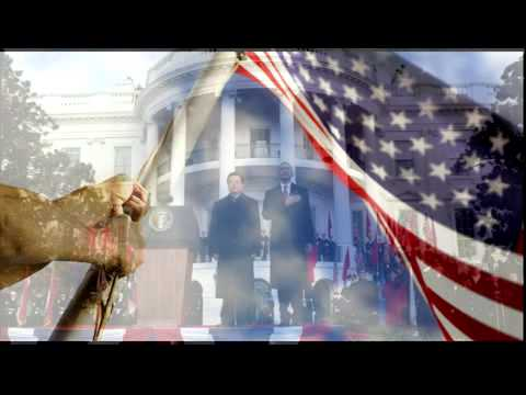 Patriots & Preppers - Call Out to God - America the Beautiful - This Land was Our Land