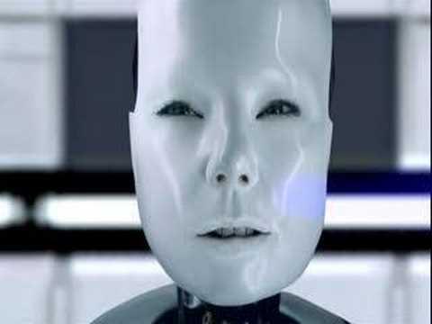 """Björk - """"All Is Full Of Love"""" (Music Video)"""