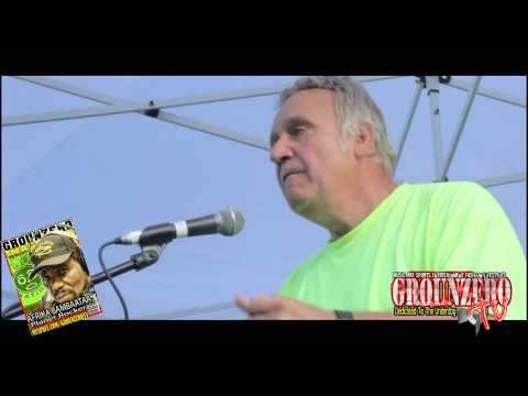 Rep. Jim Traficant Vs ADL Attack Of Pokerface Paul Topete Speech@Freedompalooza 3 (July 5, 2013)