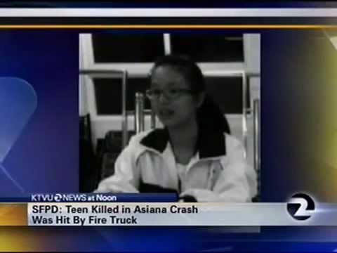 Ho Lee Fuk: San Francisco TV Station Pranked Into Reporting Fabricated Names Of Asiana Pilots