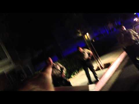 Cops Steal Camera (VIDEO) - Caught Assault: parking in red paint- 7/16/13  -MAKE VIRAL
