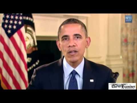 Flashback: Obama 2012: 'We refused to let Detroit go bankrupt'