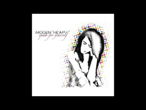 Imogen Heap - Speak For Yourself - 2005 - (Full Album)