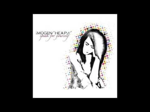 Imogen Heap - Speak For Yourself - 2005 - (Full Album)