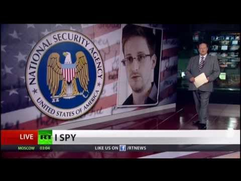 Snowden Reveals XKeyScore NSA Spy Software- 1st Aug 2013