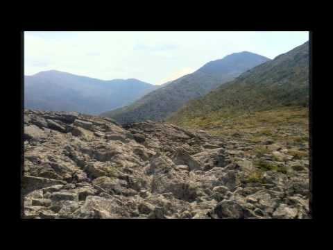 The White Mountains In New Hampshire - August 2011 [Deep Space]