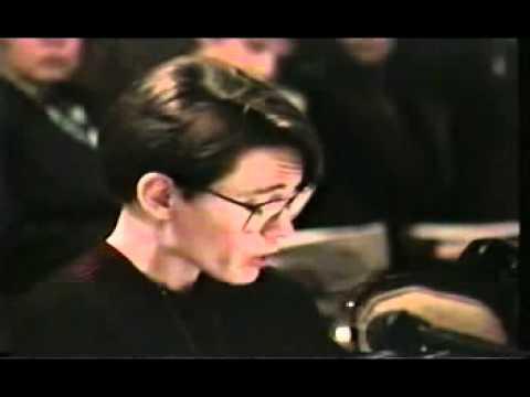 CIA / MK-ULTRA Hearings - Survivor Testimony 1996