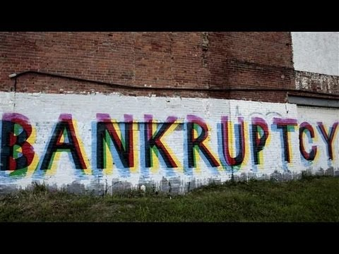Corbett Report:  Detroit is Bankrupt, Collapse is Inevitable, Fukushima is Leaking - Geneva Business Insider