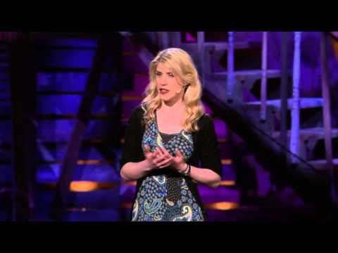 Eleanor Longden: The voices in my head - A GREAT TED TALK!