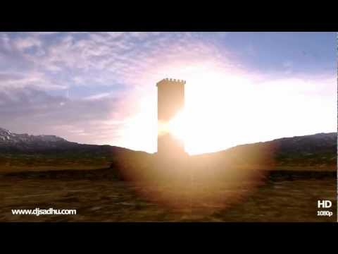 DjSadhu - the Collapse (music video)