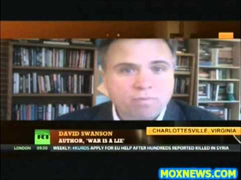 Did You Know War Propaganda Is BANNED Under International Law?