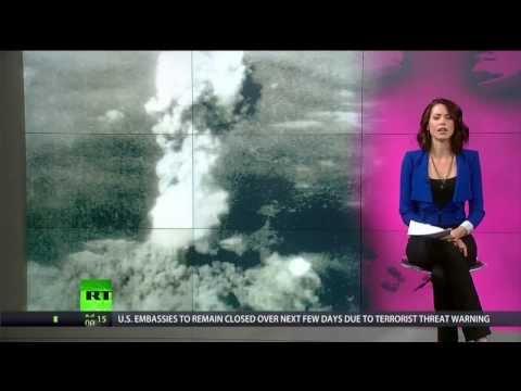 The Atomic Curse on Humanity   Brainwash Update