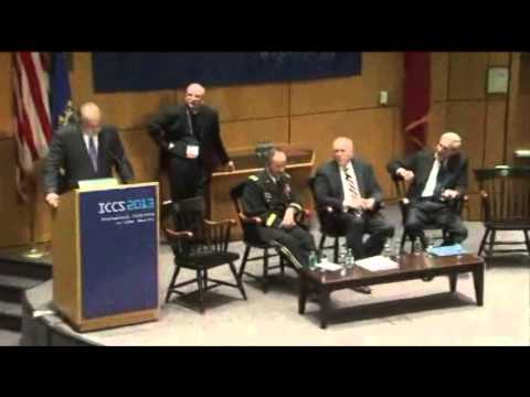 NSA CIA FBI Directors Joke About Privacy in the US
