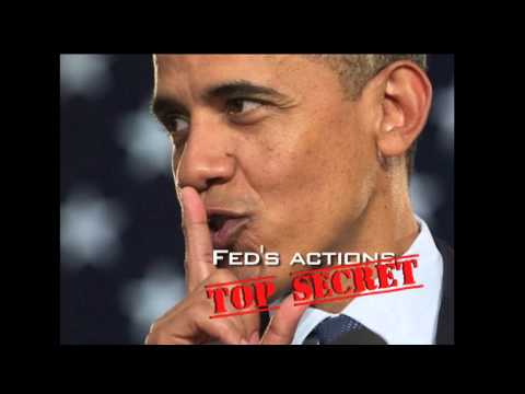 Audit the FED Cosponsor Push TV Ad!
