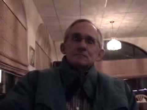 Bob McIlvaine: US gov behind 9/11