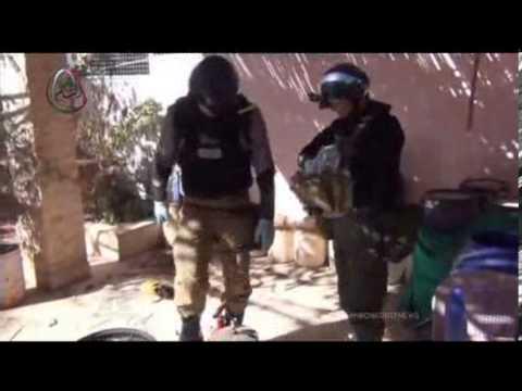 U.S. Will Strike Syria as Soon as Thursday 8/29/2013 World War 3