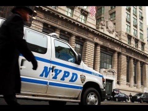 NYPD: Mosques Are Terrorist Organizations