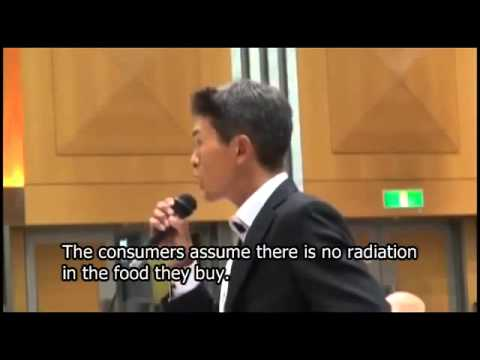 Farmers REFUSE to Eat their OWN Food & feel GUILTY Selling it! FUKUshima
