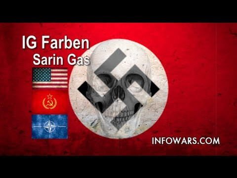 Sarin: The Stench of Hypocrisy