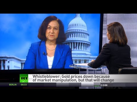 """Dollar valueless, about to crash"" - World Bank whistleblower"