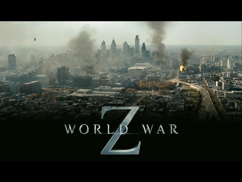 WORLD WAR Z Film - Analysis & Truth from Alex Jones at InfoWars. Is This The Future for The World?