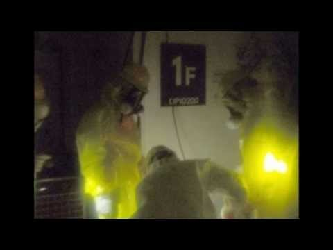 The only solution to Fukushima Daiichi Nuclear Disaster is unspeakable