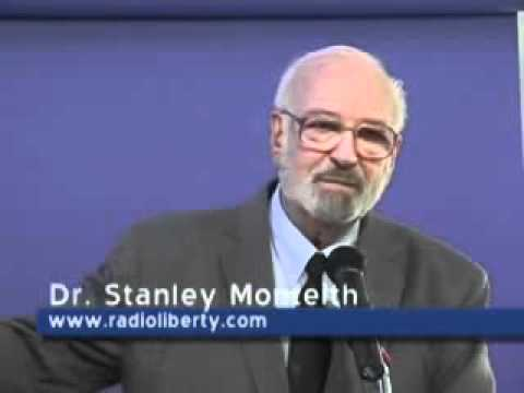 The World Revolution - Dr. Stan Monteith