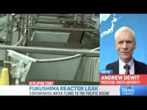FUKUSHIMA: What's it gonna take to WAKE PEOPLE UP?!