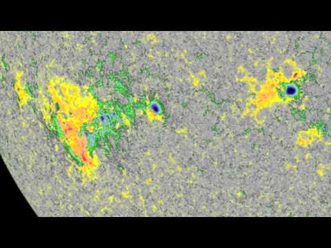 4MIN News November 13, 2013: SOTC Report, ISON, Solar Magnetic Flux